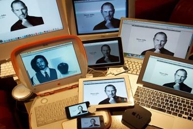 Những câu nói 'thâm thúy' khiến bạn thức tỉnh của Steve Jobs