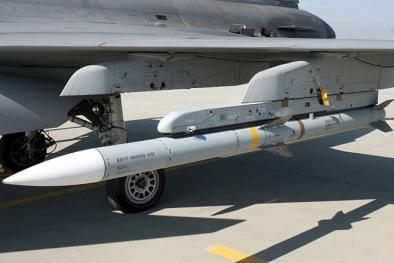 Sức mạnh 'không thể tin nổi' của tên lửa Mỹ vừa cung cấp cho Nhật Bản