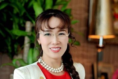 Tài sản tăng mạnh, bà Nguyễn Thị Phương Thảo lọt top 1.300 những người giàu nhất hành tinh