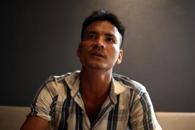 Vụ 'người cha lang thang tìm vợ và 2 con gái': Đã có người bên Trung Quốc nhìn thấy 3 mẹ con