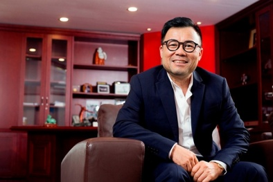 Chủ tịch PAN Group: Trong chiến lược kinh doanh, quan trọng nhất là con người!