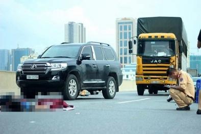 Tai nạn giao thông mới nhất 24h qua ngày 7/10/2017