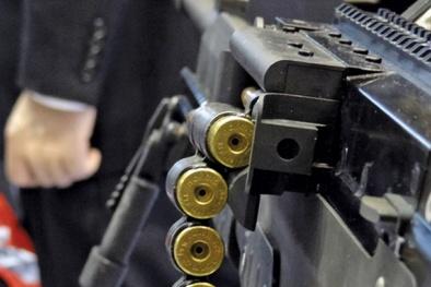 'Lạnh sống lưng' trước độ 'càn quét' đáng sợ của vũ khí Mỹ trên chiến trường