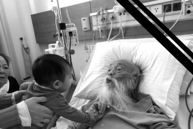 Clip: Phó giáo sư Văn Như Cương qua đời ở tuổi 80