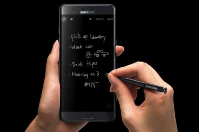 Samsung Galaxy Note 8 'chất' có thể đánh bại cả iPhone X
