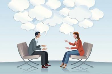 Mới ra trường nên làm việc ở Công ty lớn hay Công ty nhỏ?