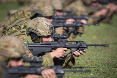 Rợn người với uy lực vũ khí 'bảo bối' của Australia