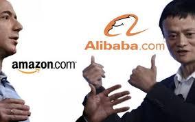 Alibaba vượt Amazon trở thành công ty thương mại điện tử lớn nhất thế giới