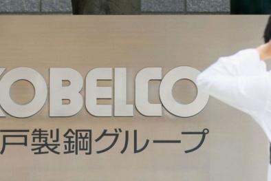 Kobe Steel Nhật Bản giả mạo dữ liệu kim loại nghiêm trọng