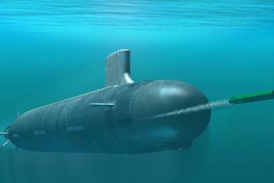 Vũ khí tấn công hạt nhân đáng sợ nhất trên Đại dương của Mỹ