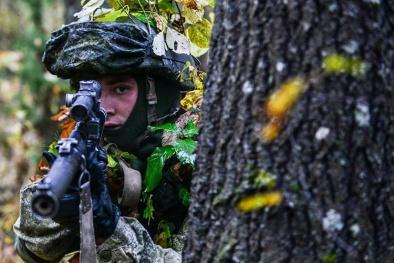 Nga sử dụng vũ khí 'sát thủ câm lặng' khiến đối phương 'cầm chắc cái chết'