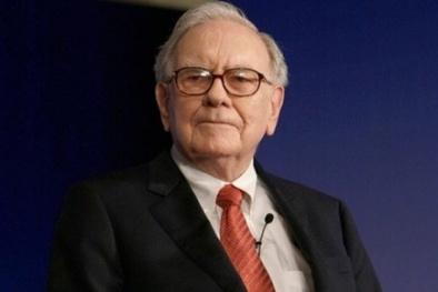 Phương pháp dạy con độc đáo của tỷ phú Warren Buffett