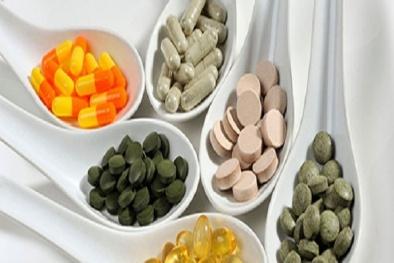 Dược phẩm liên doanh Việt Pháp bị phạt vì vi phạm quy định ghi nhãn Bogan actiso forte