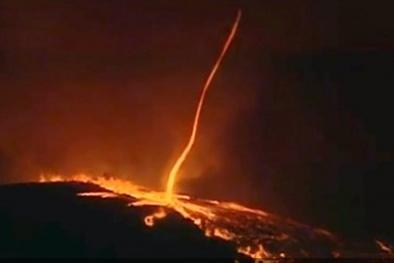 Bí ẩn hiện tượng 'quỷ lửa' khiến nhân viên cứu hỏa bất lực