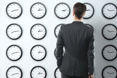 Học cách quản lý thời gian của các tỷ phú, giấc mơ 'nhà lầu xe hơi' sẽ thành hiện thực