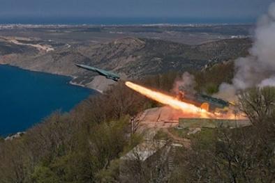 Mổ xẻ vũ khí 'bức tường phòng thủ' không thể xuyên thủng của Nga