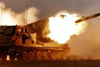 Mỹ gieo rắc 'nỗi ám ảnh' lên mọi đối thủ với vũ khí 'bảo bối'