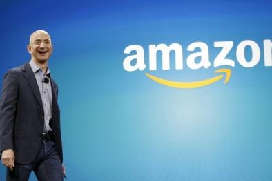 Những bài học cuộc sống 'đắt giá' của tỷ phú tự thân Jeff Bezos