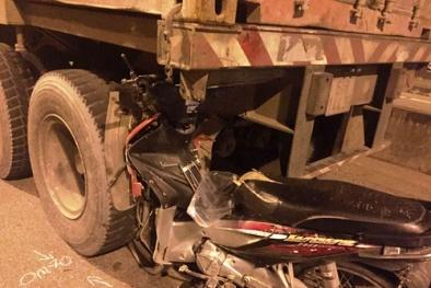 Tai nạn giao thông mới nhất 24h qua ngày 15/10/2017