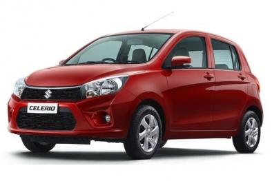 Ô tô mới giá rẻ chỉ từ 145,3 triệu đồng của Suzuki có gì hay?