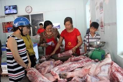 Tăng cường quản lý, sắp xếp giết mổ và an toàn thực phẩm trên địa bàn tỉnh Đồng Nai
