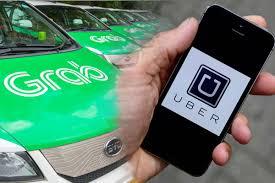 Hà Nội Yêu cầu Uber, Grab công khai số lượng xe và doanh thu trước 30/10