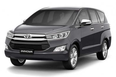 'Ông hoàng' Toyota tiếp tục chiếm lĩnh thị trường Việt