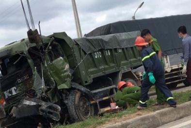 Tai nạn giao thông mới nhất 24h qua ngày 18/10/2017