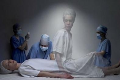 Bí ẩn về hoạt động não bộ con người sau khi chết