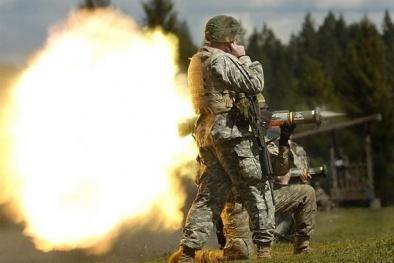 Vũ khí 'sát thủ' chống tăng của Mỹ có thể thổi bay thành trì của đối phương