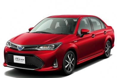 Cận cảnh ô tô mới của Toyota giá chỉ 300 triệu khiến người Việt 'phát thèm'