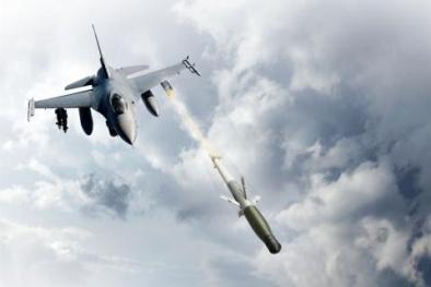 Vũ khí chính xác cực cao được Mỹ đưa vào trực chiến 'nham hiểm' thế nào?