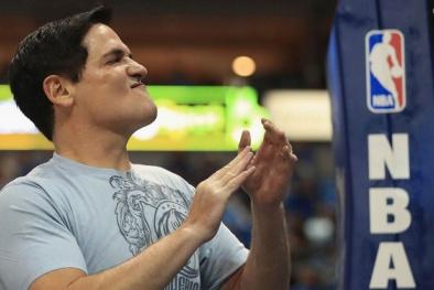 Tỷ phú Mark Cuban và những bài học truyền cảm hứng sống cho người trẻ