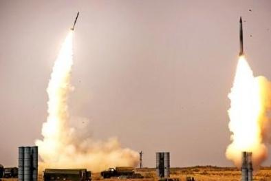 Vũ khí có thể diệt được 10 tên lửa cùng lúc của Nga đã sẵn sàng nghênh chiến