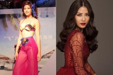 Nguyễn Thị Loan chính thức đại diện Việt Nam tham dự Miss Universe 2017