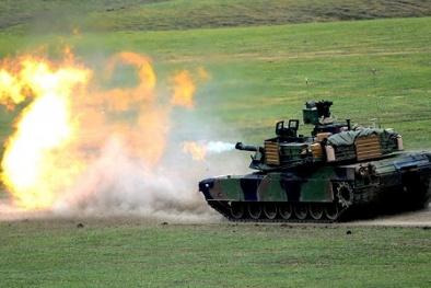 Vũ khí có thể 'đánh hơi' mối hiểm họa giúp Mỹ tìm diệt mục tiêu nhanh như chớp