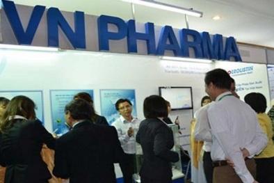 Vụ VN Pharma: Bộ Y tế nói gì về việc cấp phép nhập khẩu lô thuốc H-Capita