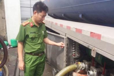 Bộ KH&CN tăng cường thanh, kiểm tra đối với hoạt động kinh doanh xăng dầu