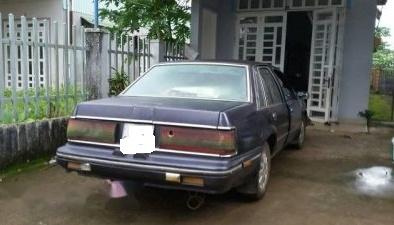 Loạt xe ô tô cũ giá 'sốc' chỉ 15-20 triệu đồng/chiếc ở Việt Nam là những xe nào?