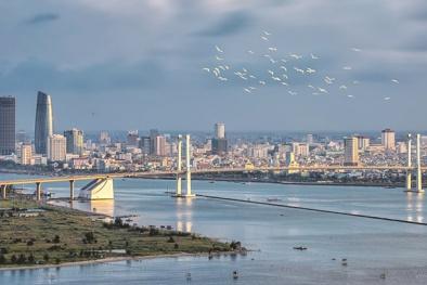 Đà Nẵng từng bước 'chuyển mình' sang thành phố thông minh