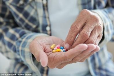 Dùng thuốc chống trào ngược dạ dày thường xuyên làm tăng nguy cơ ung thư