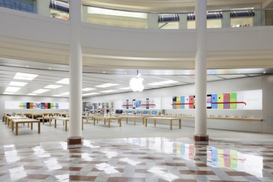 300 chiếc iPhone X bị cướp bởi 3 kẻ bịt mặt ngay trước ngày mở bán