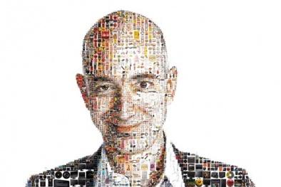 CEO Amazon Jeff Bezos và những kỷ lục đáng nể