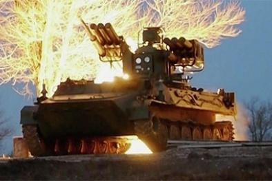 Vũ khí 'độc nhất vô nhị' của Nga sở hữu dàn khí tài mạnh chưa từng có