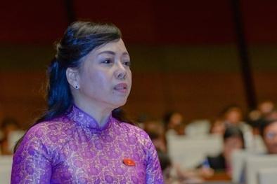 18 đoàn đại biểu Quốc hội đề nghị được chất vấn Bộ trưởng Y tế