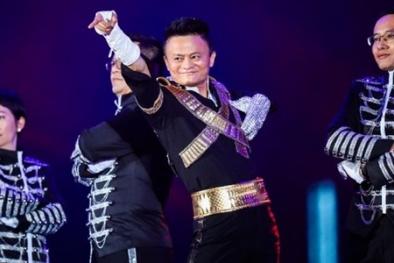 8 điều đặc biệt về tỷ phú Jack Ma