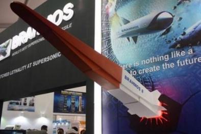 Tên lửa 'ma thuật' được Nga - Ấn nâng cấp có thể 'chọc mù' mọi hệ thống radar
