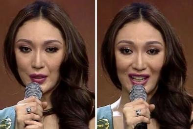 Tân Hoa hậu Trái đất 2017 gây tranh cãi vì già và kém sắc là ai?