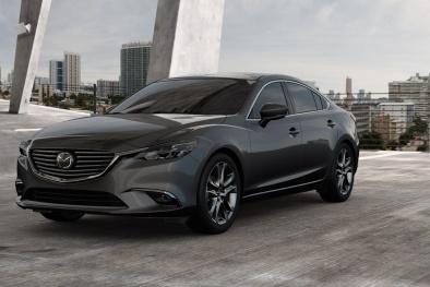 Chi tiết 4 dòng xe Mazda 'đẹp long lanh' tăng giá chục triệu tháng 11 tại Việt Nam