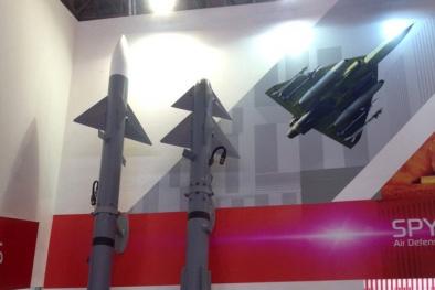 Khiếp đảm tên lửa 'bắn và quên' lợi hại bậc nhất thế giới